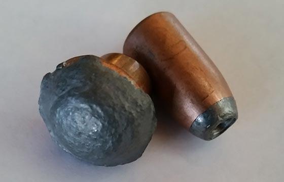 Bullet Selection   Hawk Bullets